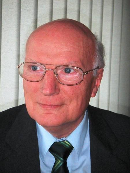 Dr. Wolfgang Ziemann